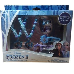 Disney Frozen 2 Best Friends Accessory Set